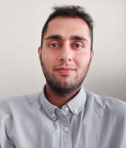 بهزاد اکبری مشاور بازاریابی دیجیتال